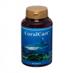 Mahen Coralcart 120 Cápsulas