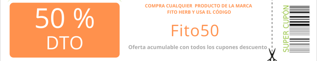 50% dto fito herb